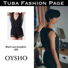 - #TubaBüyüküstün's PJS by @oysho   $50   -   As Sühan in #CesurVeGüzel Ep: 2   Credit: @lady_fatiya   #tuba_büyüküstün #tubabuyukustun #tuba_buyukustun #tubabustun #TubaFashion   #SuhanStyle #TubaStyle