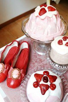 torte di gesso
