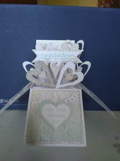Fancy, Create, Box, Cards, Wedding, Mariage, Boxes, Weddings, Playing Cards