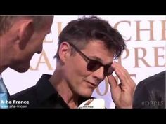 [A-ha FR] A-ha Interview Deutscher Radiopreis 03/09/2015