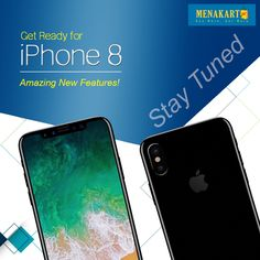 70218febfad287 Get Ready for Apple #iPhone8 is Coming Soon!! Online Shopping Websites, All