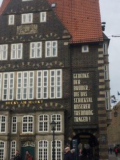 Bremen : Beck's am Markt