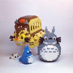 Totoro - Kentaro Negoro