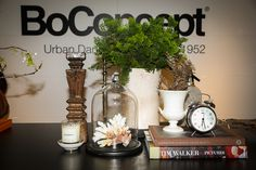 Photos: The first 7 Vignettes event with BoConcept & Belle