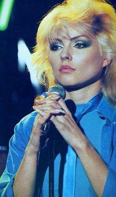 60s & 70s culture Debbie Harry