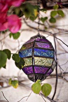 #lantern, #morocco, #moroccan  Photography: Joy Marie Photography - joymariephoto.com Event Design: Amy Kaneko Events - amykaneko.com Floral Design: The Velvet Garden - thevelvetgarden.com  Read More: http://www.stylemepretty.com/2012/03/27/palm-springs-wedding-by-amy-kaneko-events/