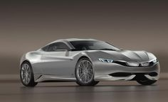 BMW M9 Concept Price Release Date