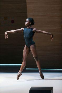 Ballerina Michaela D