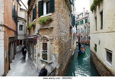 Image result for venice lanes and canals