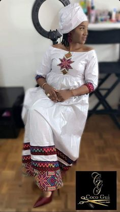 Merry Loum's media statistics and analytics African Fashion Ankara, Latest African Fashion Dresses, African Print Fashion, Ankara Dress Styles, African Print Dresses, African Attire, African Wear, Africa Dress, African Lace