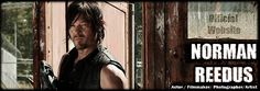 Norman Reedus : Actor : Producer : Photographer : Artist    ADDRESS of where to write to him!!!!