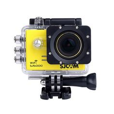 SJCAM SJ5000 WiFi Novatek 96655 Full HD Car Action Sports Camera