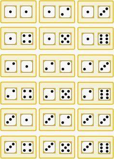 Lernstübchen: Anzahlen erfassen ....