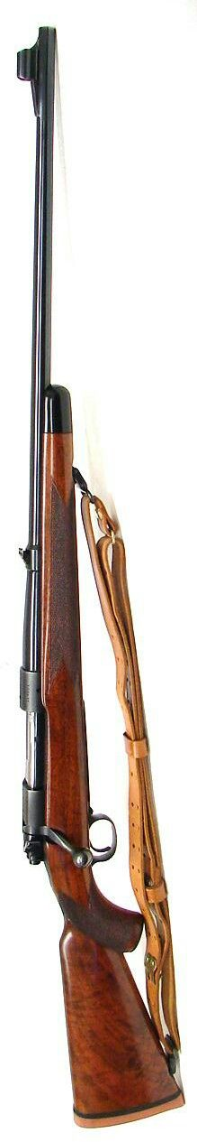 Winchester Model 70 Super Grade in .30-06 Springfield // If I could have this exact Rifle, I'd be Happy