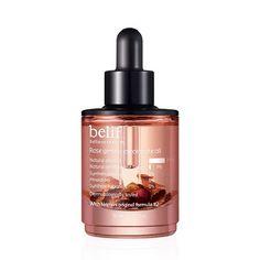 Belif Rose Gemma Concentrate Oil is an additive free facial oil with real rose petal in it. #asianbeauty #kbeauty #koreanbeauty #roseoil #rosepetals #rose #facialoil #beauty #cosmetics #belifkorea #skincare #asianskincare #asiancosmetics #dryskin #sensitiveskin #oil #serum #essence