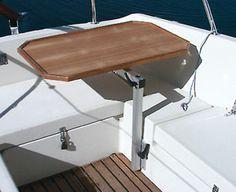 Lagun Cockpit Tables