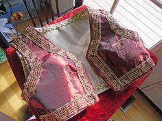 gypsy vest satin side 1 by dbvictoria36, via Flickr