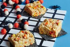 7 Big-Batch Treats to Bring to a Halloween Party | Kitchn