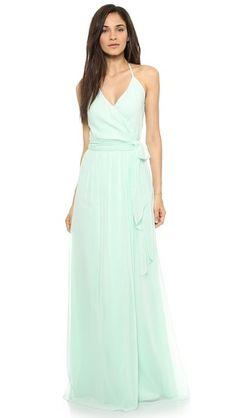 Mint Mismatched Bridesmaid Dresses. Cheap Bridesmaid DressesGrad  DressesFormal ... bd98a011c8a3