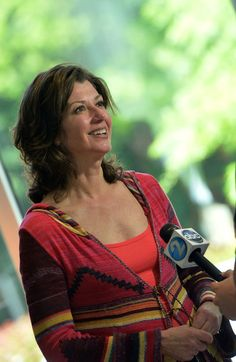 Amy Grant - Amy Grant Album Launch Party
