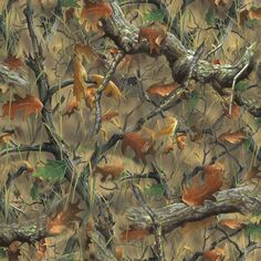 invite idea: printed on kraft paper and mounted on this paper-  twineSugarTree - 12 x 12 Paper - Fall Camo