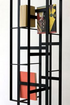 ★ chicako ibaraki | weave bookshelf