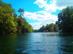 Photo by Darlene D Rainbow Springs State Park, Rainbow River, Pretty Pictures, Pretty Pics, River House, State Parks, Florida, Water, Places