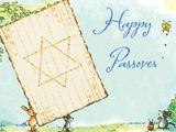 Got Matzah? Happy Passover