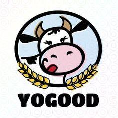 YoGood logo - Sold