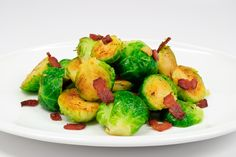 The secret to irresistible Brussels sprouts is not overcooking. The addition of Pancetta turns an ordinary dish into a crowd-pleasing favorite.
