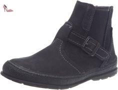 Mod8 Rigur, Boots garçon - Noir, 29 EU - Chaussures mod8 (*Partner-Link)