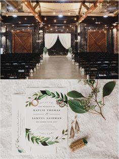 Jackson terminal wedding in Knoxville