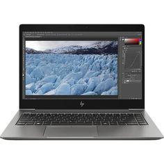 HP ZBook 14u G6 14
