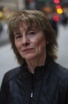 Camille Paglia, feminist