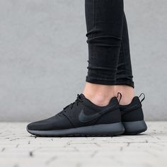 Damen Schuhe sneakers Nike Roshe One (GS) 599728 031