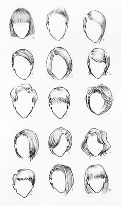 Nice design hairstyles for your characters # characters # drawing # hairstyles -. - Nice design hairstyles for your characters # characters # drawing # hairstyles -… # characters - Anime Drawings Sketches, Fashion Illustration Sketches, Pencil Art Drawings, Fashion Sketches, Croquis Fashion, Art Reference Poses, Drawing Reference, Drawing Tips, Drawing Drawing