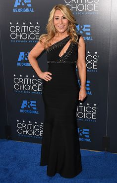 Lori Greiner attends the 5th Annual Critics' Choice Television Awards at The Beverly Hilton Hotel on May 31, 2015 in Beverly Hills, California. (Photo by Jason Merritt/Getty Images)