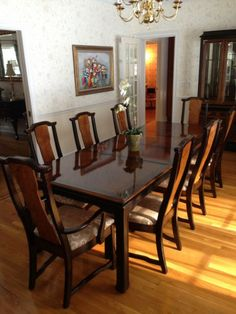 Estate Sale Dining Room Furniture Chestwatercress Springs Home & Estate Sales » New Canaan Moving