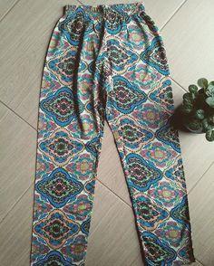 Calça em viscose super confortável!!!! Só R$ 39,90!  #libertemodafeminina #liberté #moda #modaindependente #modaboho #calça #calçaestampada #calçapijama #petropolisrj #petrópolis #estilodevida #verao2016 #boho #gipsy