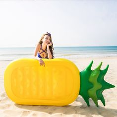 Giant Inflatable Lolly Lollipop Float Lounger Summer Pool Lilo Beach Toy