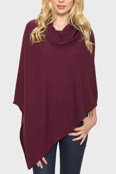 ec19c4a277 Anisa Poncho from Treats Womens Boutique in Solvang. Ladies Boutique