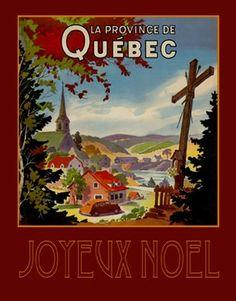 Joyeux Noël du Québec