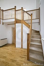 like these stairs