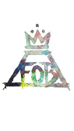 Fall Out Boy Wallpaper Love it so mutch ♥♥