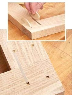 Easy Woodworking Projects - CLICK PIC for Many Woodworking Ideas. #tedswoodworking #learnwoodworking #woodworkingideas