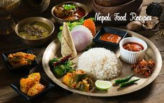 Check the list of 10 Nepali food recipes with detailed instructions to prepare them. Learn to cook 10 Nepali dishes that are easy for beginners. Read more → The post Nepali Food Recipes: 10 Dishes to Cook for Beginners appeared first on Stunning Nepal. Sacramento Food, Religions Du Monde, Nepali Food, Indonesian Cuisine, Order Food Online, Cooking For Beginners, Vegetable Curry, Best Food Ever, Spicy Recipes