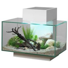acuario Fluval Edge