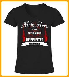 Mein Herz Reiseleiter - Shirts für frau mit herz (*Partner-Link)