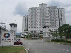 Banjaria Courts condo Gombak 991sf Good condition - There are plenty of amenities nearby Banjaria Court. Several schools can be found nearby, SK Taman Selasih, SR Taman Samudra and SMK Sri Gombak. Besides that, Banjaria Court is about 10 minutes walk to Giant Batu Caves. There are also rows of shop-offices nestled in the area that contain workshops, convenience stores and restaurants. *** This property is arguably one of the best in its range a MUST view *** Appreciate to vi