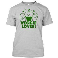 VEGGIE LOVER ! - #easy gift #gift amor. CLICK HERE => https://www.sunfrog.com/LifeStyle/VEGGIE-LOVER-.html?68278